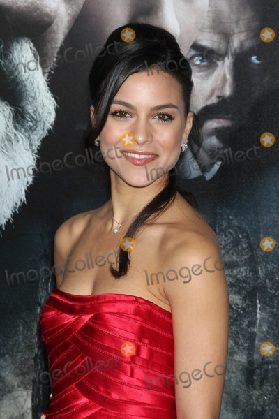 Maya Stojan Photo - Maya Stojanarrivng at the premiere of The WolfmanArclight HollywoodLos Angeles CAFebruary 9 2010