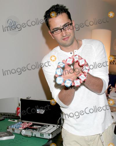 Antonio Esfandiari Photo - Antonio EsfandiariGBK American Music Awards Gifting Suite 2007 The Standard Hotel Downtown Los Angeles CANovember 17 2007