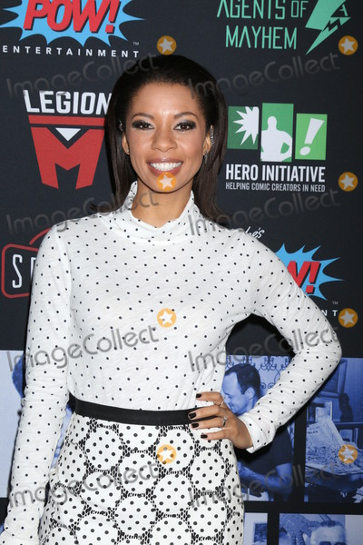Angel Parker Photo - LOS ANGELES - JAN 30  Angel Parker at the Excelsior A Celebration of Stan Lee at the TCL Chinese Theater IMAX on January 30 2019 in Los Angeles CA