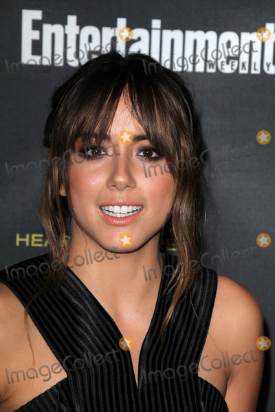 Chloe Bennet Photo - LOS ANGELES - AUG 23  Chloe Bennet at the 2014 Entertainment Weekly Pre-Emmy Party at Fig  Olive on August 23 2014 in West Hollywood CA