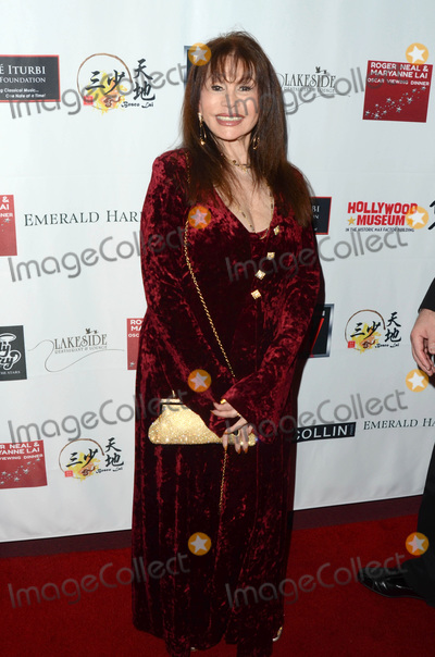 Barbara Luna Photo - LOS ANGELES - FEB 9  BarBara Luna at the 5th Annual Roger Neal  Maryanne Lai Oscar Viewing Dinner at the Hollywood Museum on February 9 2020 in Los Angeles CA