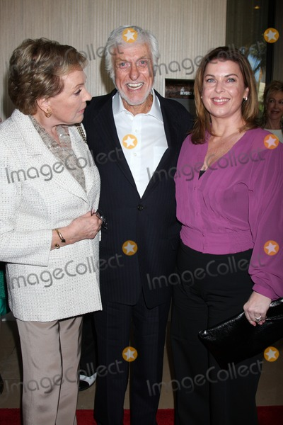 Arlene Silver Photo - LOS ANGELES - MAR 18  Julie Andrews Dick Van Dyke Arlene Silver arrives at the Professional Dancers Society Gypsy Awards at the Beverly Hilton Hotel on March 18 2012 in Los Angeles CA