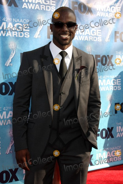 Lance Gross Photo - LOS ANGELES -  4 Lance Gross arriving at the 42nd NAACP Image Awards at Shrine Auditorium on March 4 2011 in Los Angeles CA