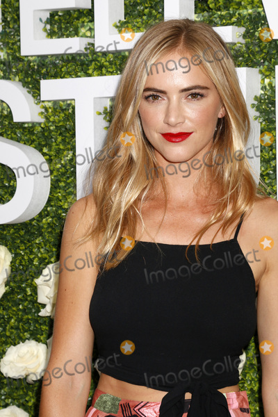 Emily Wickersham Photo - LOS ANGELES - AUG 1  Emily Wickersham at the CBS TV Studios Summer Soiree TCA Party 2017 at the CBS Studio Center on August 1 2017 in Studio City CA