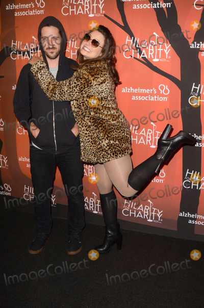 Adam Shapiro Photo - LOS ANGELES - OCT 15  Katie Lowes Adam Shapiro at the 5th Annual Hilarity for Charity Variety Show Seth Rogens Halloween at Hollywood Palladium on October 15 2016 in Los Angeles CA