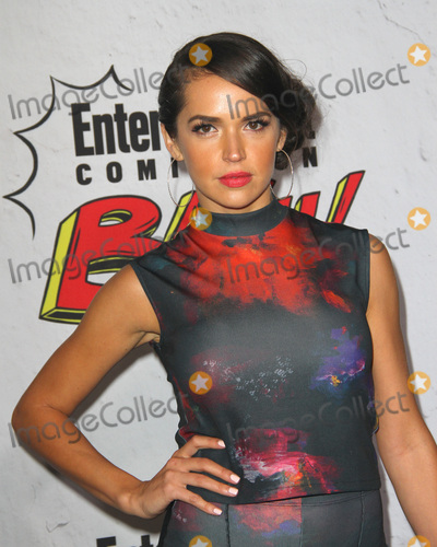 Tamara Duarte Photo - SAN DIEGO - July 22  Tamara Duarte at the Entertainment Weeklys Annual Comic-Con Party 2017 at the Float at Hard Rock Hotel San Diego on July 22 2017 in San Diego CA