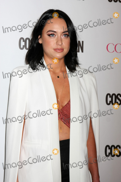 Alexx Mack Photo - LOS ANGELES - OCT 12  Alexx Mack at the Cosmopolitan Magazines 50th Anniversary Party at the Ysabel on October 12 2015 in Los Angeles CA