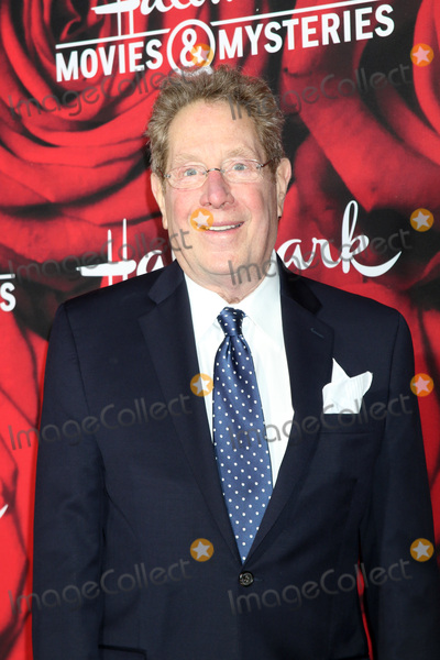 John Sterling Photo - LOS ANGELES - JAN 14  John Sterling at the Hallmark TCA Winter 2017 Party at Rose Parade Tournament House  on January 14 2017 in Pasadena CA
