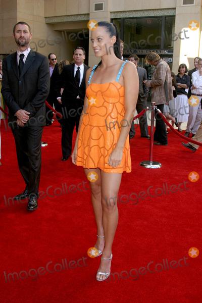 Amanda Beard Photo - Amanda BeardESPY Awards 2007Kodak TheaterLos Angeles CAJuly 11 2007