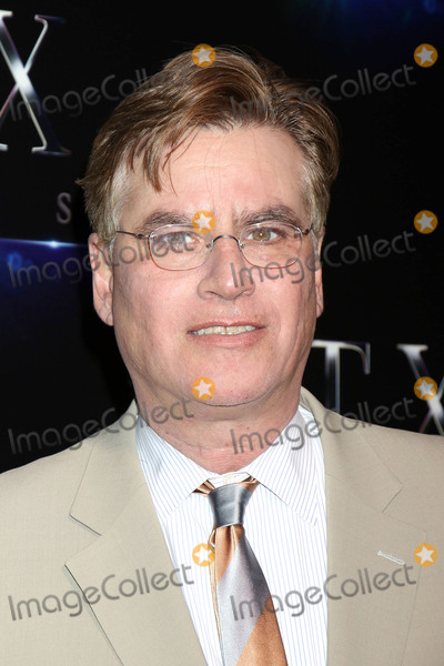 Aaron Sorkin Photo - LOS ANGELES - MAR 28  Aaron Sorkin at the STX CinemaCon Photocall at the Caesars Palace on March 28 2017 in Las Vegas CA