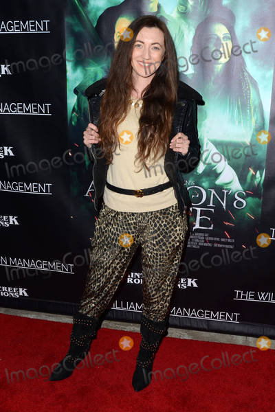 Amber Martinez Photo - LOS ANGELES - FEB 7  Amber Martinez at the Agramons Gate Premiere at the Lumiere Music Hall on February 7 2020 in Beverly Hills CA