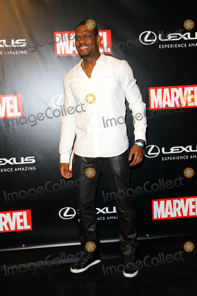 Jason Moore Photo - SAN DIEGO - July 22  Jason Moore at Marvel and Lexus Black Panther Party at Comic-Con at the Parq Nightclub on July 22 2017 in San Diego CA