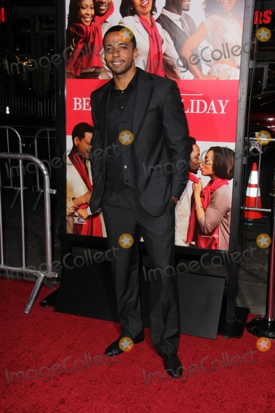 Malcolm D Lee Photo - LOS ANGELES - NOV 5  Malcolm D Lee at the The Best Man Holiday World Premiere at TCL Chinese Theater on November 5 2013 in Los Angeles CA