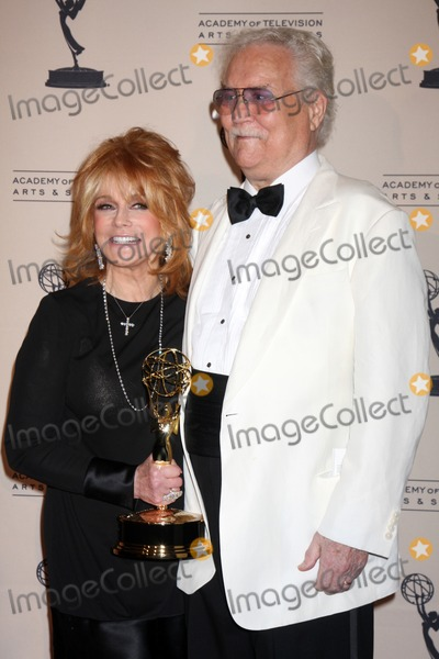 Ann-Margret Photo - LOS ANGELES - AUG 21  Ann-Margret  husband Roger Smith  in the Press Room of the 2010 Creative Primetime Emmy Awards at Nokia Theater at LA Live on August 21 2010 in Los Angeles CA