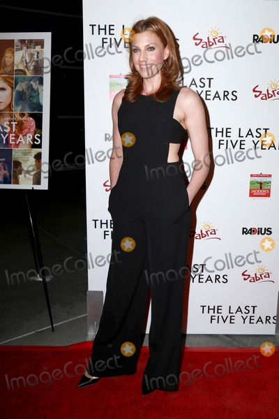 Jessica Phillips Photo - LOS ANGELES - FEB 11  Jessica Phillips at the The Last Five Years Los Angeles Premiere at a ArcLight Hollywood Theaters on February 11 2015 in Los Angeles CA