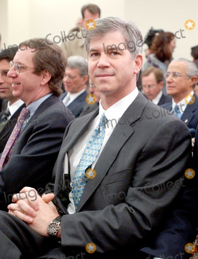 Andrew S Fastow Photo - Washington DC - February 7 2002 -- Andrew S Fastow former Chief Financial Officer Enron Corporation awaits the hearing of the United States House of Representatives Energy and Commerce Subcommittee on Oversight and Investigations on The Financial Collapse of the Enron CorporationPhoto by Ron Sachs-CNP-PHOTOlinknet