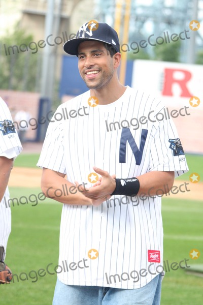 Adam Rodriquez Photo - Newark NJ 06-23-09Adam RodriquezNewark Bears Celebrity softball game at Bears Riverfront StadiumDigital photo by Maggie Wilson-PHOTOlinknet