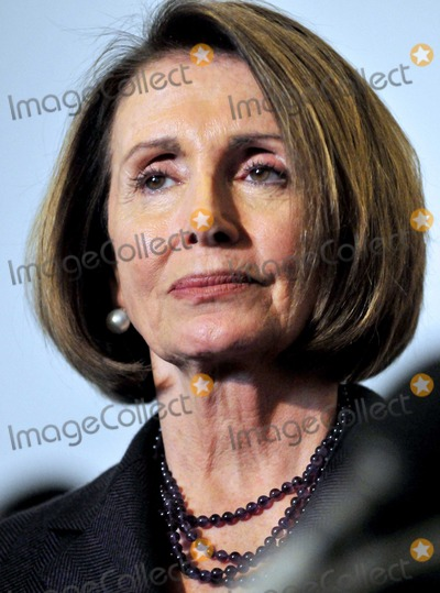 House Speaker Nancy Pelosi Photo - HOUSE DEMOCRATS CAUCUSUnited States House Speaker Nancy Pelosi (Democrat of California) attends the meeting where US House Democrats selected their leadership for the 112th Congress in Washington DC on Wednesday November 17 2010  Pelosi will serve as the US House Democratic Leader in the new CongressPhoto by Ron SachsCNP-PHOTOlinknet