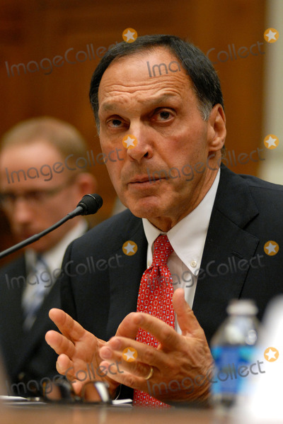 Richard S Fuld Jr Photo - Washington DC 4202010Richard FuldRESTRICTED NEW YORKNEW JERSEY OUTNO NEW YORK OR NEW JERSEY NEWSPAPERS WITHIN A 75 MILE RADIUS OF NYCRichard S Fuld Jr former Chairman and Chief Executive Officer Lehman Brothers testified before the House Financial Services Committee held a hearing on public policy issues raised by the report of the Lehman bankruptcy examiner on Capitol Hill Digital photo by Elisa Miller-PHOTOlinknet