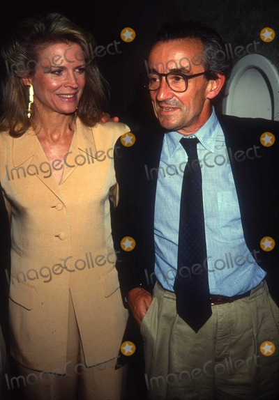 Candace Bergen Photo - Candace Bergen Louis Malle7609JPG1991 FILE PHOTONew York NYCandace Bergen  Louis MallePhoto by Adam ScullPHOTOlinknetONE TIME REPRODUCTION RIGHTS ONLY813-995-8612 - eMail ADAMcopyrightPHOTOLINKNET