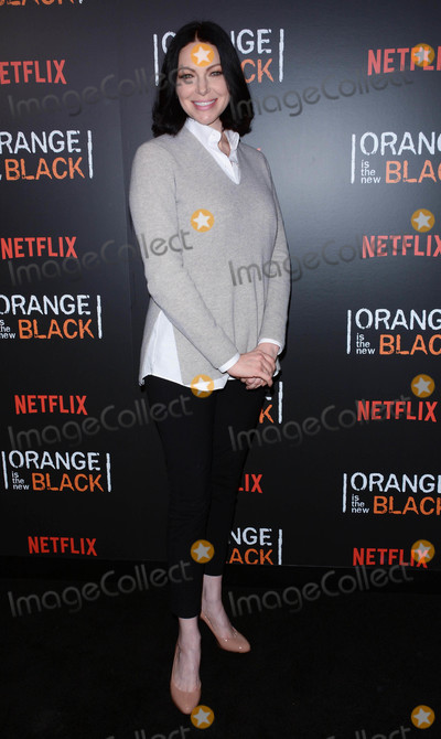 Laura Prepon Photo - Photo by Patricia SchleinstarmaxinccomSTAR MAX2018ALL RIGHTS RESERVEDTelephoneFax (212) 995-119651818Laura Prepon at Orange Is The New Black EMMY FYC Red Carpet Event in New York City