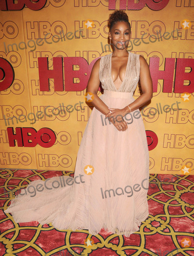 Anika Noni Rose Photo - Photo by GalaxystarmaxinccomSTAR MAX2017ALL RIGHTS RESERVEDTelephoneFax (212) 995-119691717Anika Noni Rose at HBOs Post Emmy Awards Reception in Los Angeles CA