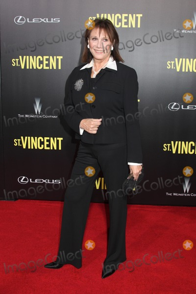 Michele Lee Photo - Photo by HQBstarmaxinccomSTAR MAX2014ALL RIGHTS RESERVEDTelephoneFax (212) 995-119610614Michele Lee at the premiere of ST VINCENT(NYC)