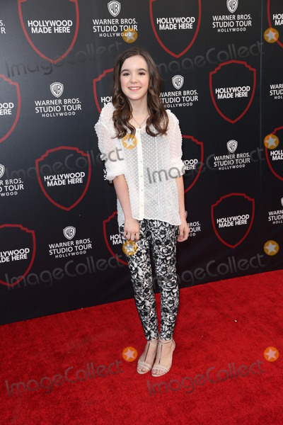 Aubrey Miller Photo - Photo by JMAstarmaxinccomSTAR MAX2015ALL RIGHTS RESERVEDTelephoneFax (212) 995-119671415Aubrey Miller at the unveiling of Warner Bros Studio Expansion(Los Angeles CA)