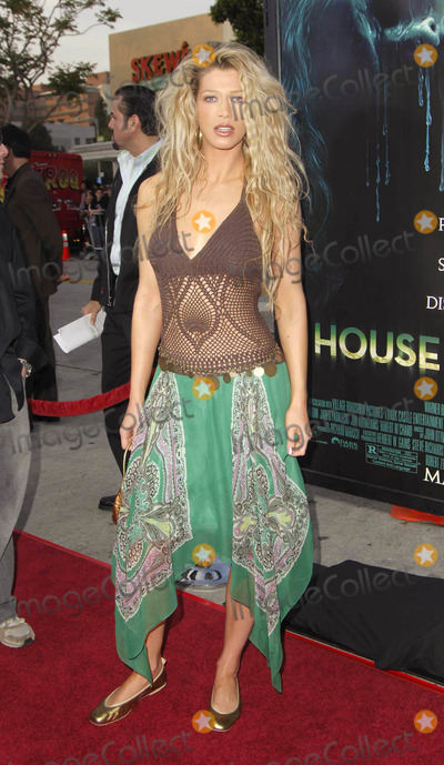 Amber Smith Photo - Photo by Michael Germanastarmaxinccom200542605Amber Smith at the premiere of House of Wax(Los Angeles CA)