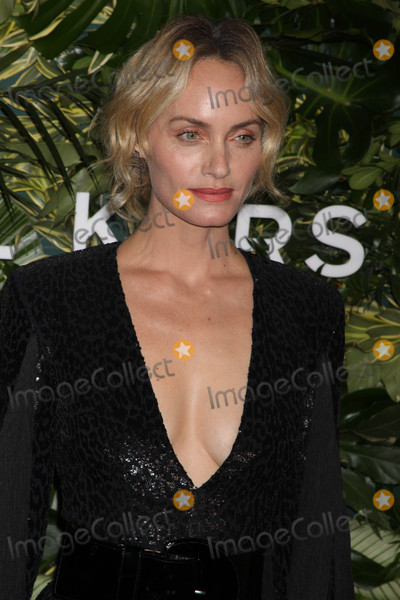 Amber Valletta Photo - Photo by Victor MalafrontestarmaxinccomSTAR MAX2017ALL RIGHTS RESERVEDTelephoneFax (212) 995-1196101617Amber Valletta at The 11th Annual Gods Love We Deliver Golden Heart Awards in New York City