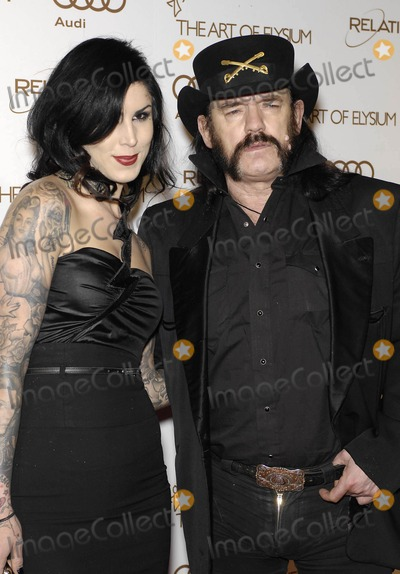 Lemmy Pictures and Photos