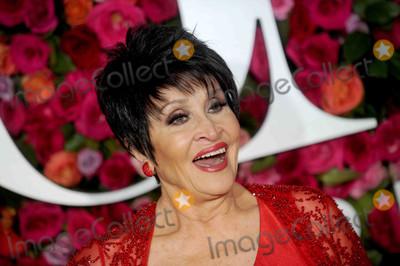 Chita Rivera Photo - Photo by Dennis Van TinestarmaxinccomSTAR MAX2018ALL RIGHTS RESERVEDTelephoneFax (212) 995-119661018Chita Rivera at the 72nd Annual Tony Awards in New York City