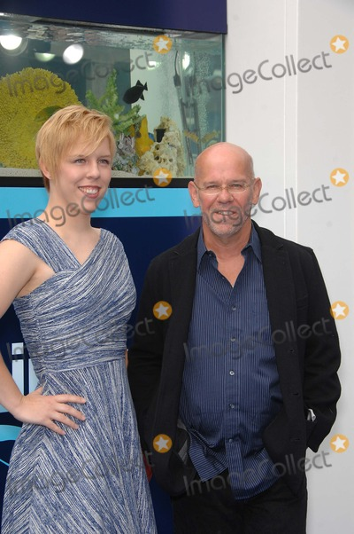 Anna Smith Photo - Anna Smith and Charles Martin Smith during the premiere of the new movie from Warner Bros Pictures DOLPHIN TALE held at the The Village Theatre on September 17 2011 in Los AngelesPhoto Michael Germana Star Max