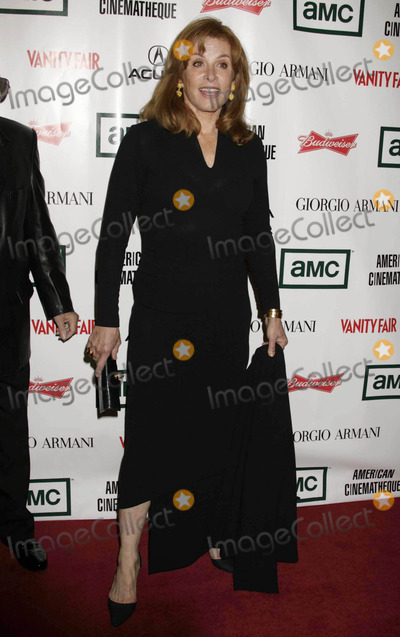 Stephanie Powers Photo - Photo by REWestcomstarmaxinccom2006101306Stephanie Powers at the 21st Annual American Cinematheque Award Gala(Beverly Hills CA)