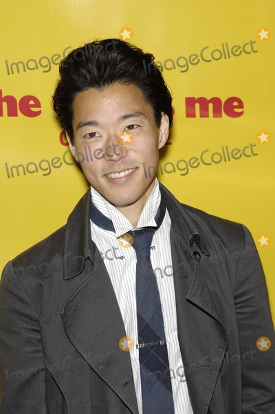 Aaron Yoo Photo - Aaron Yoo during the premiere of the new movie from Different Duck Films and Artist View Entertainment SHE WANTS ME held at the Laemmie Music Hall Theatre on April 5 2012 in Beverly Hills CaliforniaPhoto Michael Germana Star Max