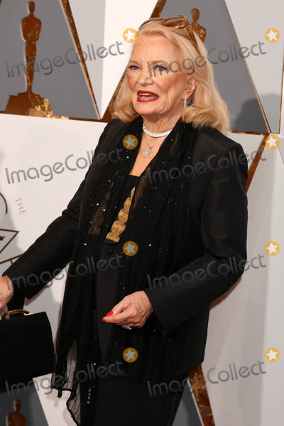 Gena Rowlands Photo - Photo by REWestcomstarmaxinccomSTAR MAXCopyright 2016ALL RIGHTS RESERVEDTelephoneFax (212) 995-119622816Gena Rowlands at the 88th Annual Academy Awards (Oscars)(Hollywood CA USA)