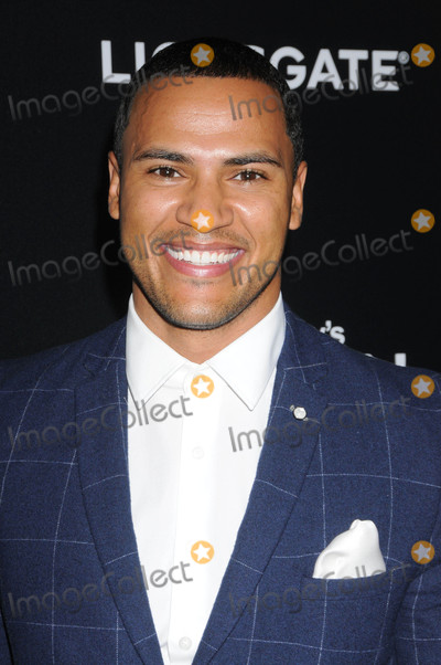 Andre Hall Photo - Photo by GalaxystarmaxinccomSTAR MAX2016ALL RIGHTS RESERVEDTelephoneFax (212) 995-1196101716Andre Hall at Tyler Perrys Boo A Madea Halloween Premiere in Hollywood CA
