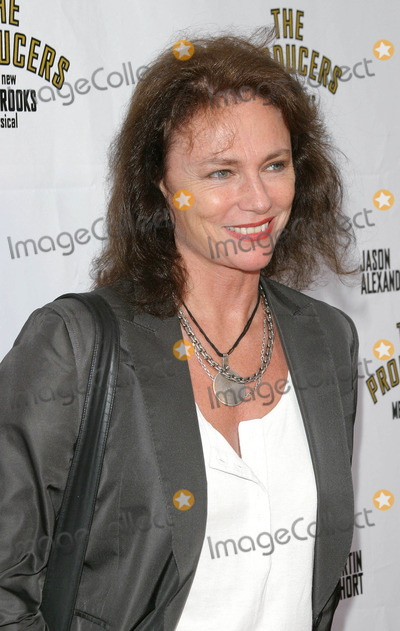 Jacqueline Bisset Photo - Photo by Tim GoodwinSTAR MAX Inc - copyright 200352903Jacqueline Bisset at the opening night of The Producers(CA)
