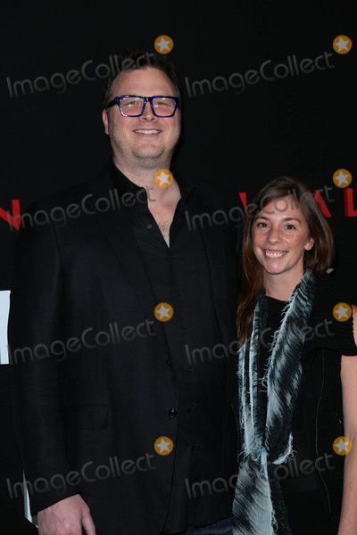 Erik Oleson Photo - Photo by gotpapstarmaxinccomSTAR MAX2016ALL RIGHTS RESERVEDTelephoneFax (212) 995-119612816Erik Oleson at the premiere of The Man In The High Castle Season 2 in Los Angeles CA