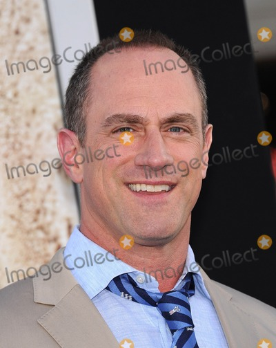 Christopher Meloni Photo - Photo by KGC-11starmaxinccomSTAR MAX2013ALL RIGHTS RESERVEDTelephoneFax (212) 995-11964913Christopher Meloni at the premiere of 42(Hollywood CA)US syndication only