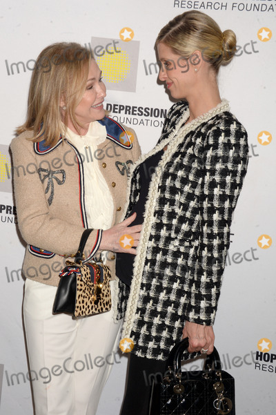Nicky Hilton Photo - Photo by Dennis Van TinestarmaxinccomSTAR MAXCopyright 2017ALL RIGHTS RESERVEDTelephoneFax (212) 995-119611817Kathy Hilton and Nicky Hilton Rothschild at the 11th Annual Hope For Depression Research Foundation HOPE Luncheon(NYC)