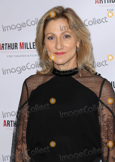 Edie Falco Photo - Photo by John NacionstarmaxinccomSTAR MAX2018ALL RIGHTS RESERVEDTelephoneFax (212) 995-1196102218Edie Falco at the 2018 Arthur Miller Foundation Honors in New York City