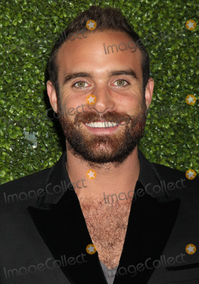 Joshua Sasse Photo - Photo by REWestcomstarmaxinccomSTAR MAX2016ALL RIGHTS RESERVEDTelephoneFax (212) 995-119681016Joshua Sasse at The CBS CW and Showtime - Summer TCA Party in West Hollywood CA