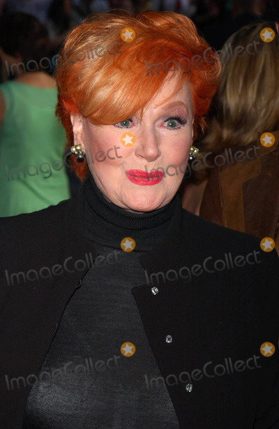 Anne Robinson Photo - Photo by Walter Weissmanstarmaxinccom200562305Ann Robinson at the premiere of War of the Worlds(NYC)