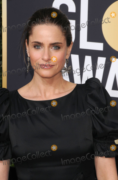 Amanda Peete Photo - Photo by GalaxystarmaxinccomSTAR MAXCopyright 2018ALL RIGHTS RESERVEDTelephoneFax (212) 995-11961718Amanda Peet at the 75th Annual Golden Globe Awards(Beverly Hills CA)