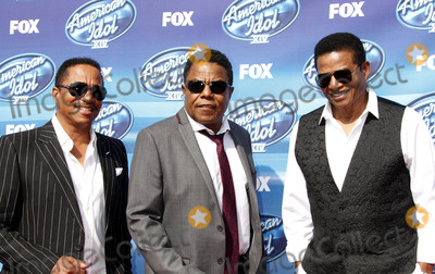 The Jacksons Photo - Photo by REWestcomstarmaxinccomSTAR MAX2015ALL RIGHTS RESERVEDTelephoneFax (212) 995-119651315The Jacksons at The American Idol XIV Grand Finale(Los Angeles CA)