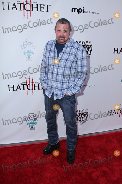 Kane Hodder Photo - Photo by GPTCWstarmaxinccom2013ALL RIGHTS RESERVEDTelephoneFax (212) 995-119661113Kane Hodder at the premiere of Hatchet 3(Los Angeles CA)