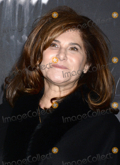 Amy Pascal Photo - Photo by Dennis Van TinestarmaxinccomSTAR MAX2017ALL RIGHTS RESERVEDTelephoneFax (212) 995-1196121317Amy Pascal at the premiere of Mollys Game in New York City