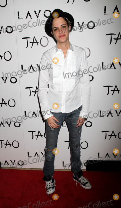 Samantha Ronson Photo - Photo by AJMAADstarmaxinccom2011ALL RIGHTS RESERVEDTelephoneFax (212) 995-1196123111Samantha Ronson at a New Years Eve Party in Las Vegas(Nevada)US syndication only