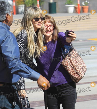 Heidi Klum Photo - Photo by SMXRFstarmaxinccomSTAR MAX2019ALL RIGHTS RESERVEDTelephoneFax (212) 995-1196102119Heidi Klum is seen in Los Angeles CA
